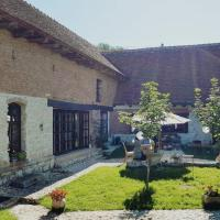 Casa Thea, hotel in Socolari