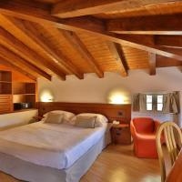 Hotel James Joyce, hotell i Trieste