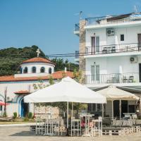 Sea View, hotel in Loutraki