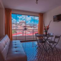 Quechua ApartHotel, hôtel à Cusco