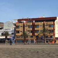 Sol y Mar Gran Tarajal 3 Planta – hotel w mieście Gran Tarajal
