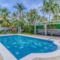 Villas Palmas del Mar, hotel in Puntarenas