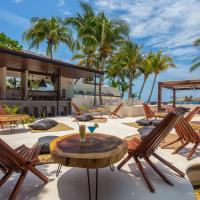 Lotus Beach Hotel - Adults Only, отель в городе Исла-Мухерес