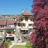 Magnifique maison vigneronne avec grand jardin
