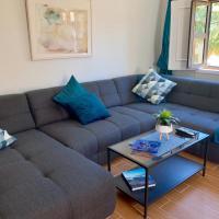 Vilamoura 2 bed new apartment