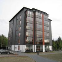 Pirjola, hotelli Seinäjoella