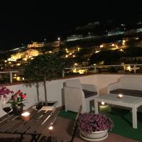 Holiday Rooms Portale Pirrera