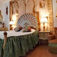 Império Romano Guest House, hotel en Beja