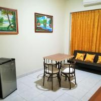 Mini Departamento Iquitos 1245-01, hotel in Iquitos