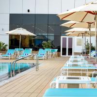 Premier Inn Dubai Ibn Battuta Mall, hotel en Dubái