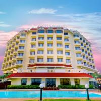 WelcomHotel Devee Grand Bay - Member ITC's Hotel Group, hotel in Visakhapatnam