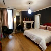 Boutique Hotel Whisky, hotel in Tirana