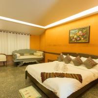 Mohnfahsai Home Resort, hotel in Chiang Rai