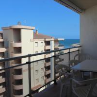 Apartaments Lamoga - Boabi, hotel en Torredembarra