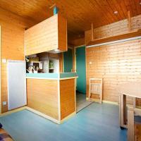 Appartement la Cabane d'Engaly