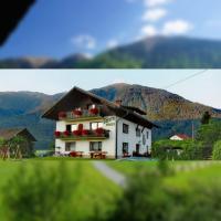 Guesthouse Schoba (7P)