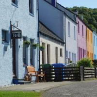 Creag Dubh Bed & Breakfast, hotel in Kyle of Lochalsh