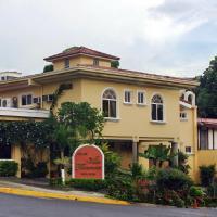 Hotel Villa Florencia Zona Rosa