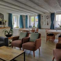 B&B Leonhard 7, отель в городе Арнольдштайн