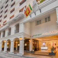 Fairway Colombo - Level 1 Safe & Secure, hotel in Colombo