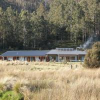 Forest Walks Lodge, hotel em Jackeys Marsh