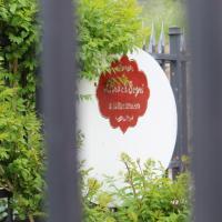 Libro di Sogni - B&B Letterario, hotell i Casertavecchia