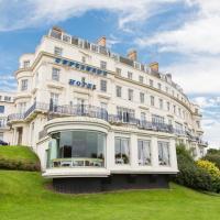 The Esplanade Hotel, hotel in Scarborough