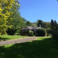 Bow Mill Farm, hotel in Totnes