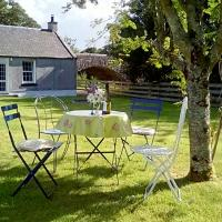 Lephenstrath Bridge Holiday Cottages Dan's Hoose