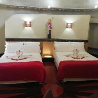 Shonalanga Valley Resort