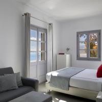 Kalisti Hotel & Suites, hotel in Fira