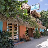 Sea Dreams Hotel, Hotel in Caye Caulker