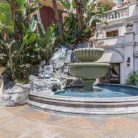 Luxury Renaissance Apartments