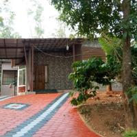 Rustic Charm Wayanad - House of Views Entire Villa, hotel in Thirunelli