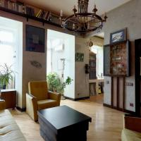 Lavra-Arsenal Apartment