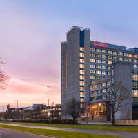 Ramada East Kilbride, hotel in East Kilbride