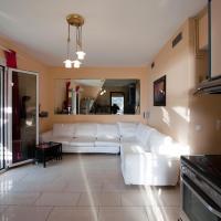 Afroditi, отель в Глифаде
