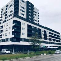 Apartman Otoka-Meandar