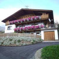 Haus Kammerlander, hotel in Stummerberg