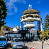 SU Hotel, hotel in Ohrid