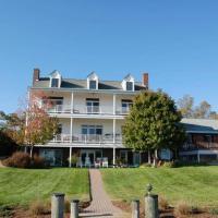 Blue Heron Inn - A Bed and Breakfast LLC