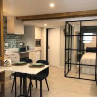 Canarios Apartments Catarina