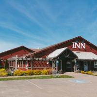 Bras d'Or Lakes Inn, hotel em St. Peter's