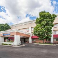 Baymont by Wyndham Grand Rapids Airport, hotel near Gerald R. Ford International Airport - GRR, Grand Rapids