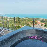 Studio Coconut Sea view