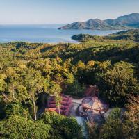 Atremaru Jungle Retreat, hotel in Puerto Princesa