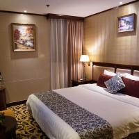 Macau Masters Hotel, hotel in Macau