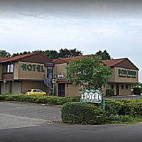 Hotel Restaurant Borchard, Hotel in Lübbecke