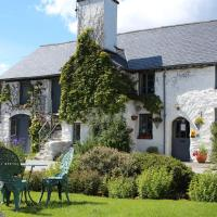Dolgun Uchaf Guesthouse with En-Suite Bedrooms