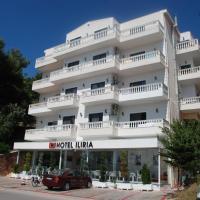 Hotel Iliria, hotel in Sarandë